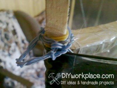 Коробчатый воздушный змей своими руками