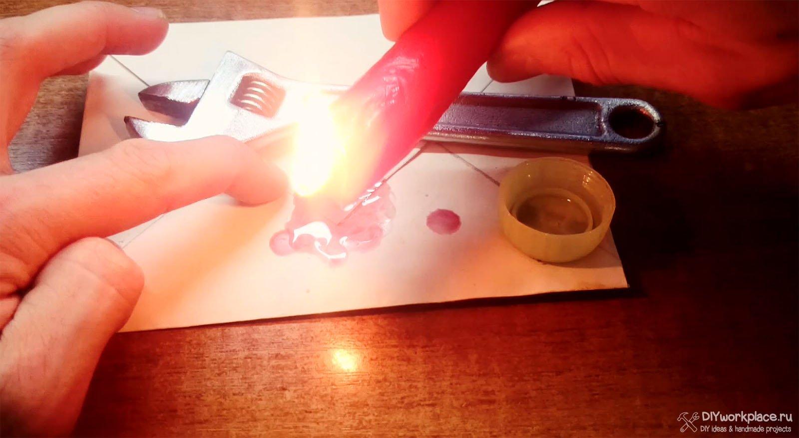 Как сделать печать на бумагу 540