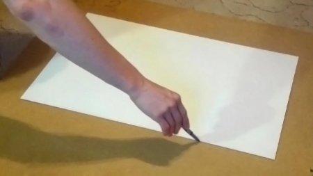Как сделать маркерную доску