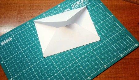 Как сделать старинное письмо