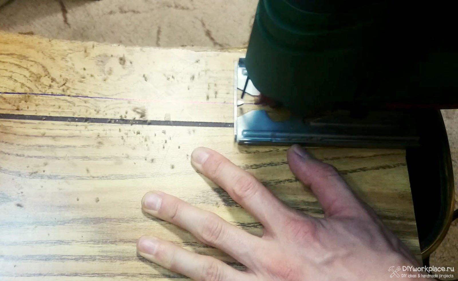 Сделать тир для пневматики своими руками